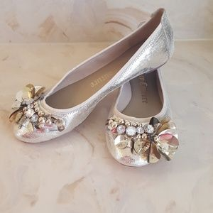 Authentic Juicy Couture Flats